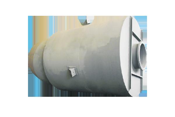 超低壓復合式蒸汽排汽消聲器