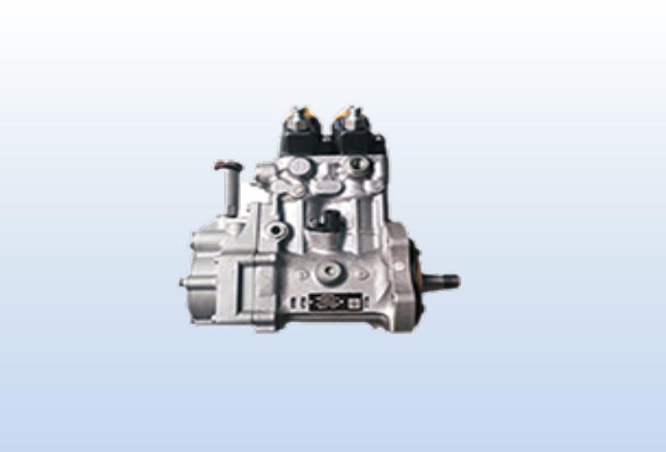 高压油泵 High pressure oil pump