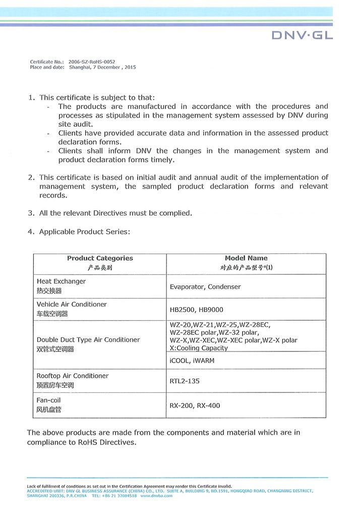 RoHS證書2015-2