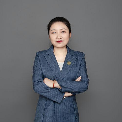 第一事业部总经理-雷艳
