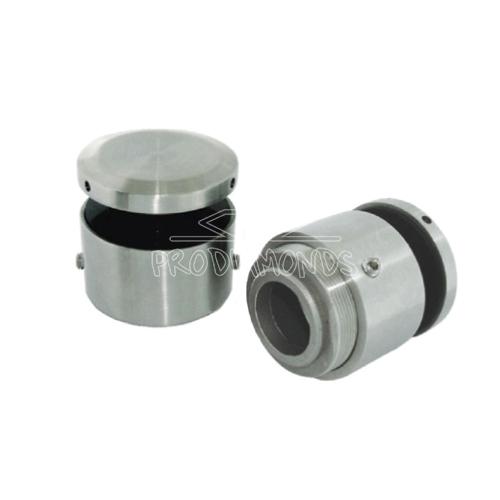 Adjustable Stainless Steel Glass Standoff