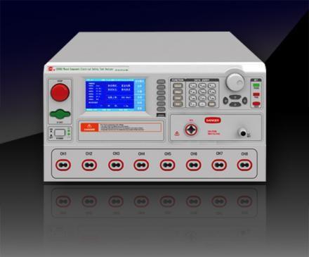 多路安規綜合測試儀型號 CS9982-H