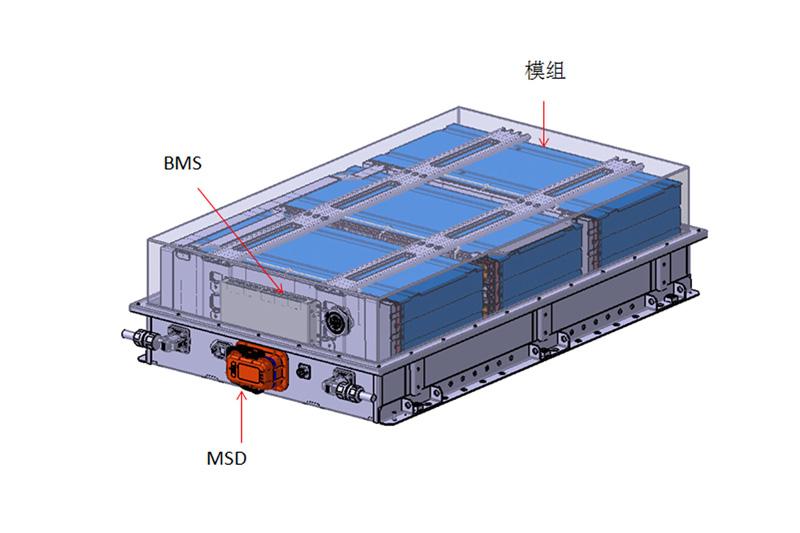 標準箱C箱(4P36S)