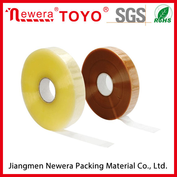 Large Roll Machine Tape