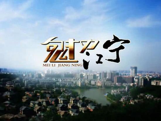 2012年5月31日江寧區電視臺對本公司進行了專題采訪