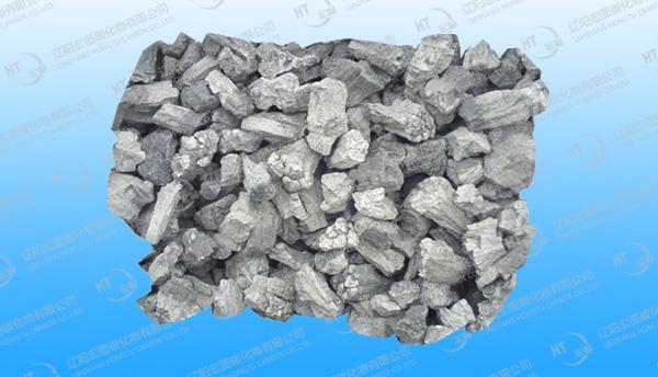 焦炭和無煙煤