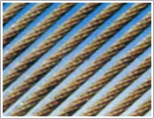 電梯鋼絲繩Elevator Steel Wire Rope