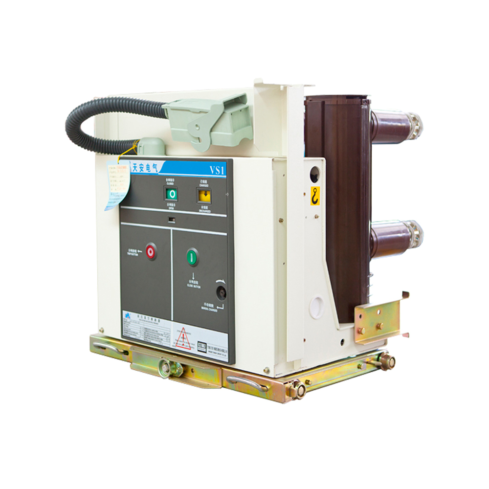 VS1 series high voltage vacuum circuit breaker