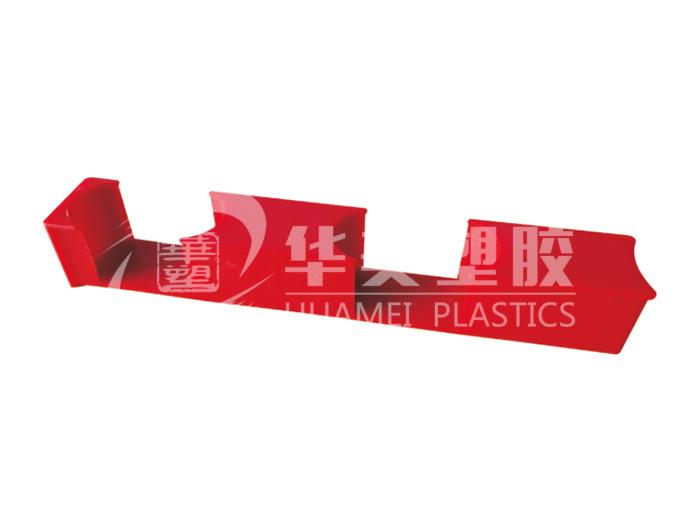 PVC欄管配件
