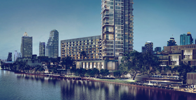 Thailand Four Seasons Residences