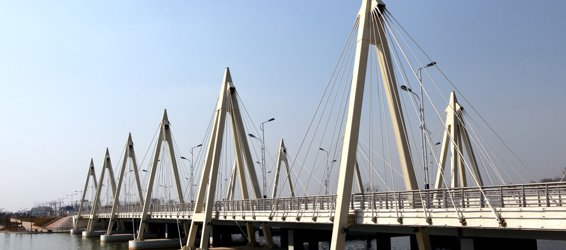 菏泽长城路桥