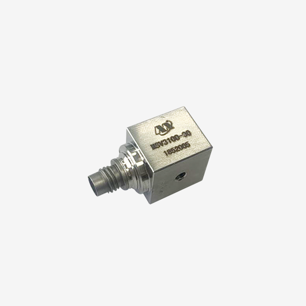 MSV3100 Variable Capacitance, Tri-axial Accelerometers