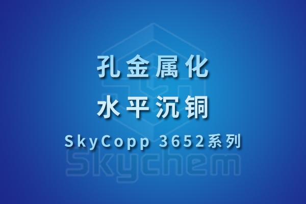 SkyCopp 3652系列