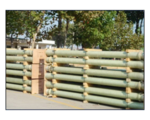 all kinds of FRP process pipe