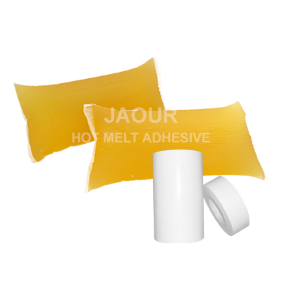 Adhesive for Glass-Cardboard Labels