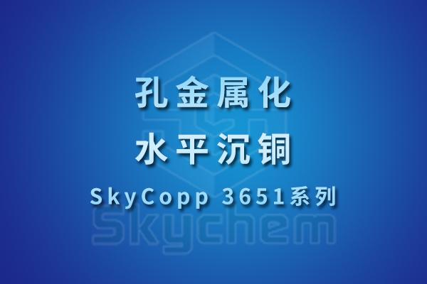 SkyCopp 3651系列