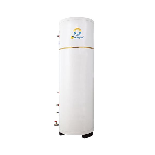 小型家用空氣能熱水機系列