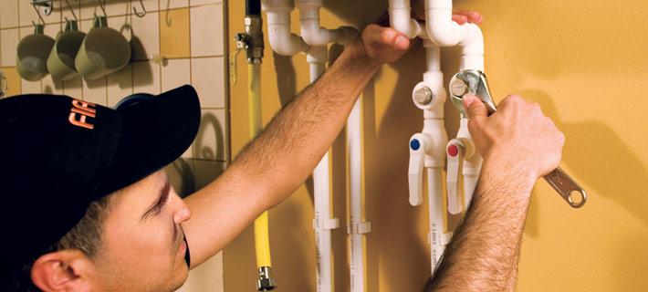 法兰特PPR水管的优点