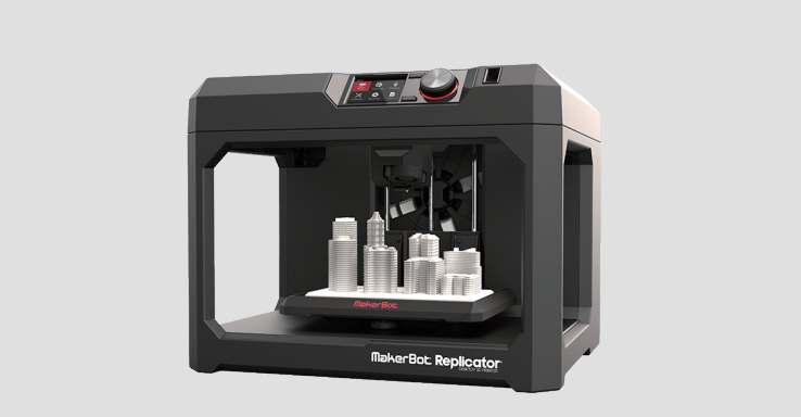 MakerBot Replicator 5th+