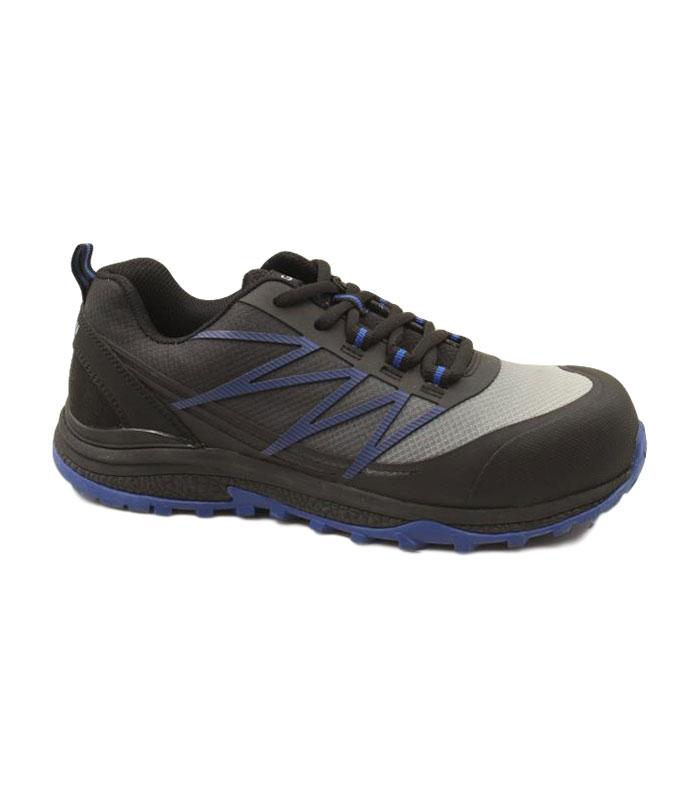 冷粘系列低幫安全鞋5