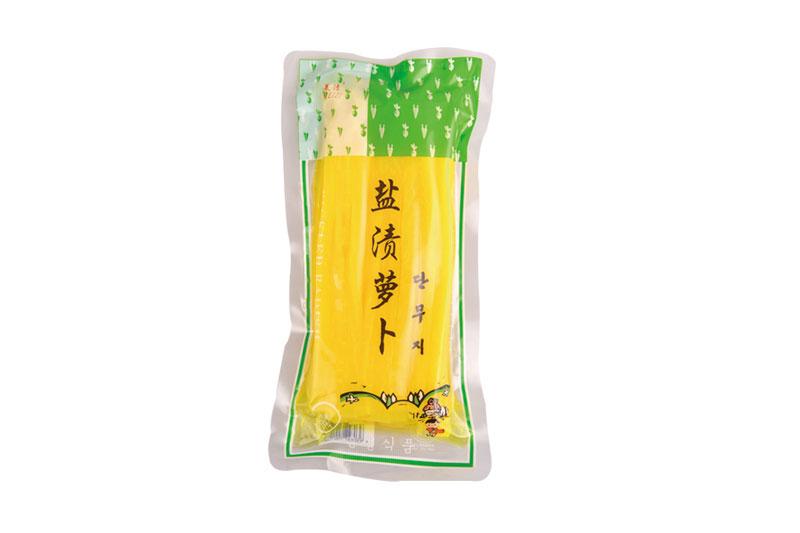 美漬壽司蘿下條500g