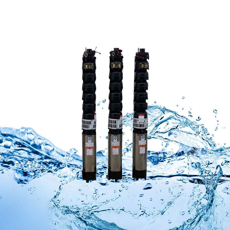 QH不銹鋼潛水泵