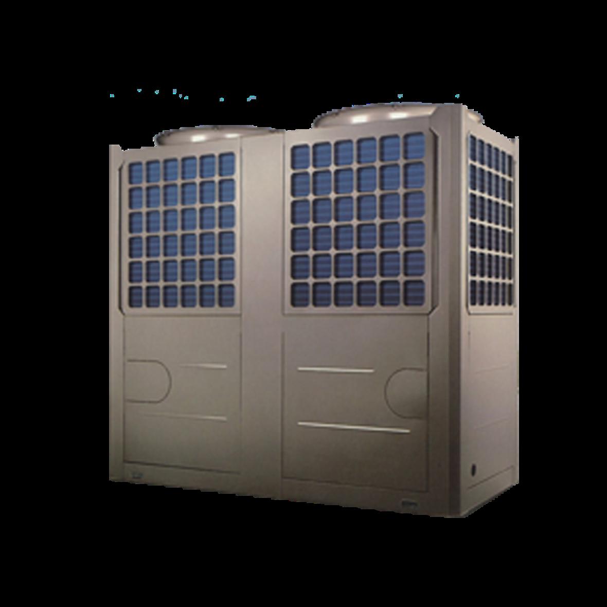 空气能热泵的原理及优点解析