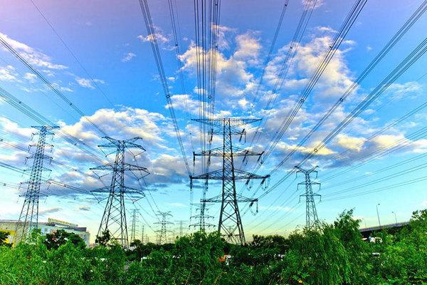 海南电网责任公司