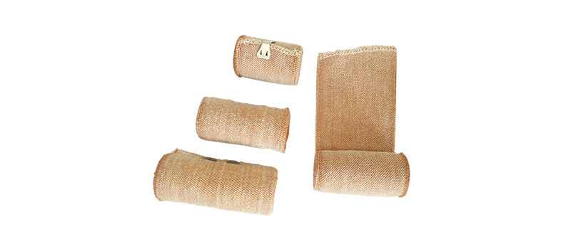 Natural Color Bandages Plain Elastic