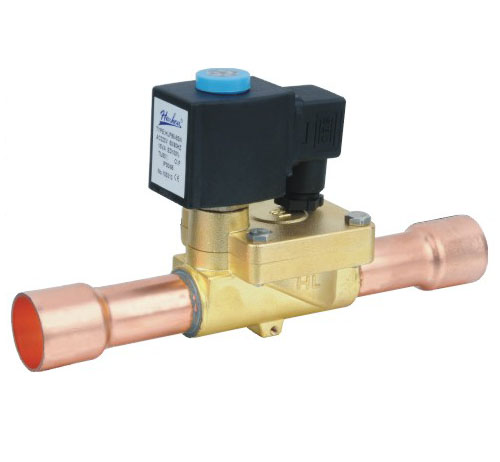HLFN SERIES SOLENOID VALVE(new type)