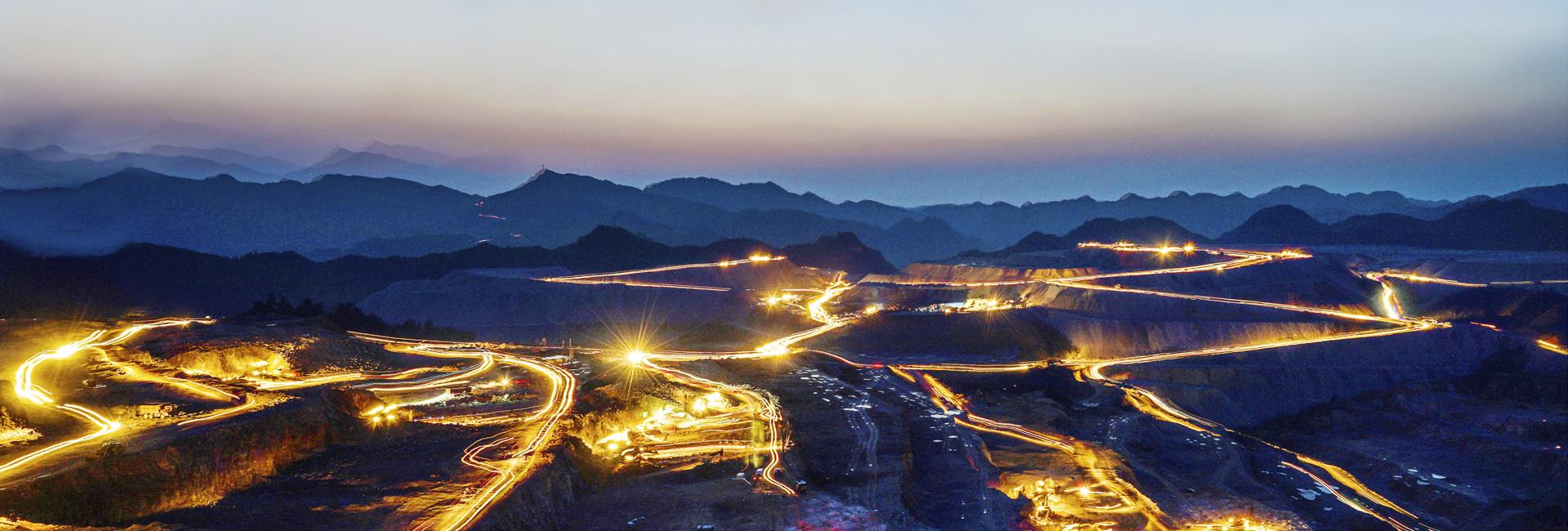 礦山冶金機械系列