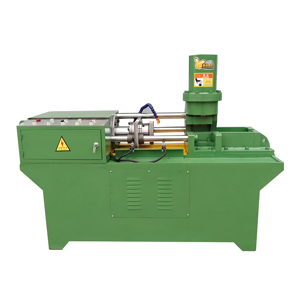 AISEN machinery SJ-36 reduce diameter machine
