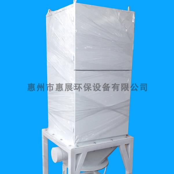 中央集塵設備HZ-V1手動漏斗式集塵設備