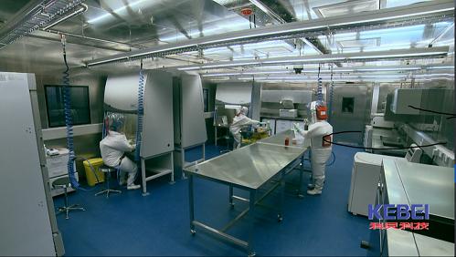 P3實驗室