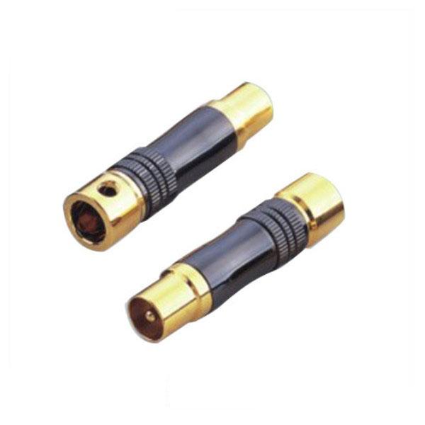 通訊連接器
