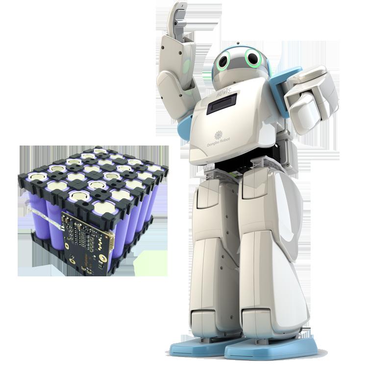 機器人動力電池保護板