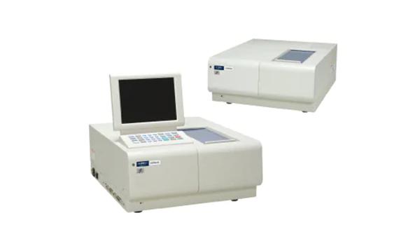 雙光束分光光度計 U-2900/2910