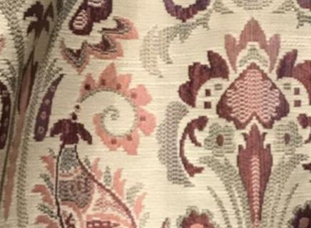 Decorate Fabrics
