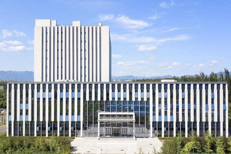 2018年魯班獎工程——江蘇南通三建集團股份有限公司承建的中國石油科技信息樓