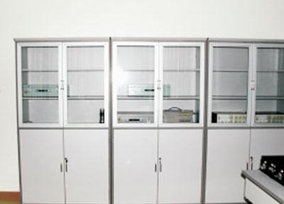 板式結構儀器柜