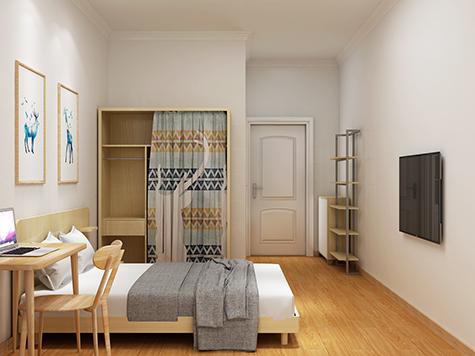 定制家具(人才公寓)1