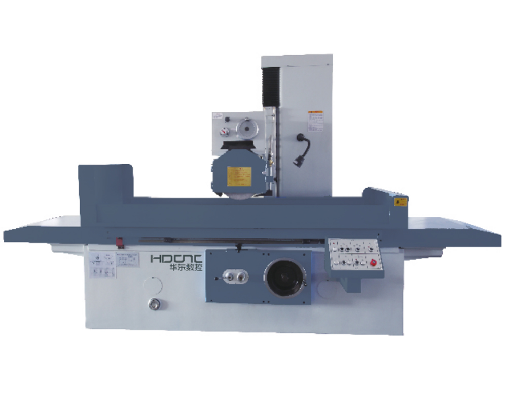 M71 Series wheel head moving surface grinder