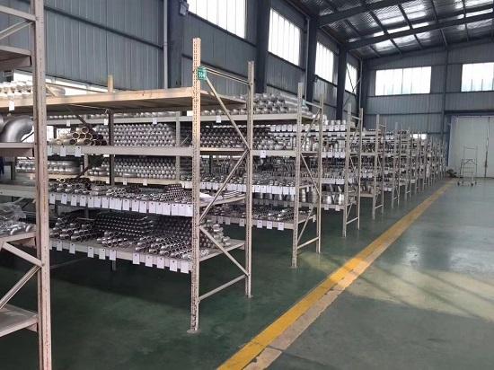 滄州淡馬錫管道設備制造有限公司