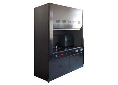 FGB不銹鋼材質通風柜