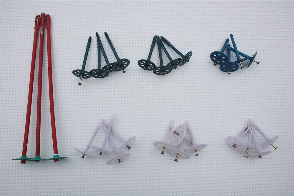 保溫釘-塑料錨栓
