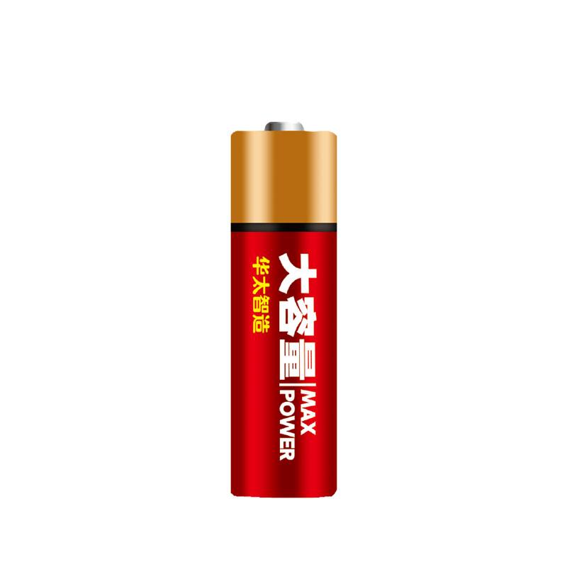 堿性電池系列