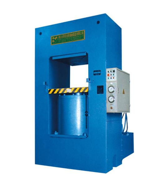 ZY34上移式框架液壓機系列