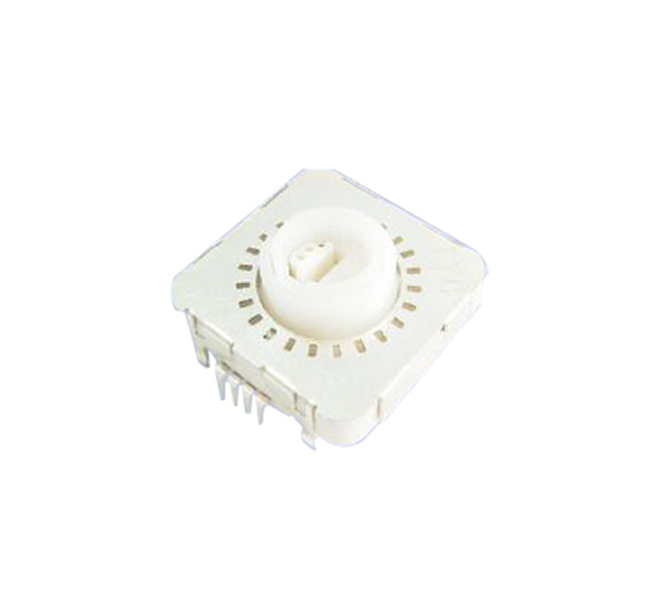 TTC sliding encoder