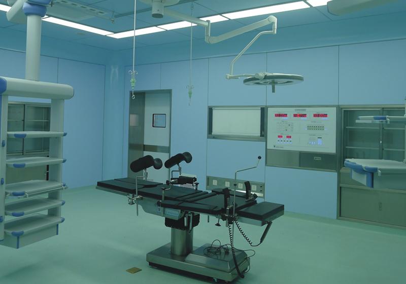 安徽武警醫院