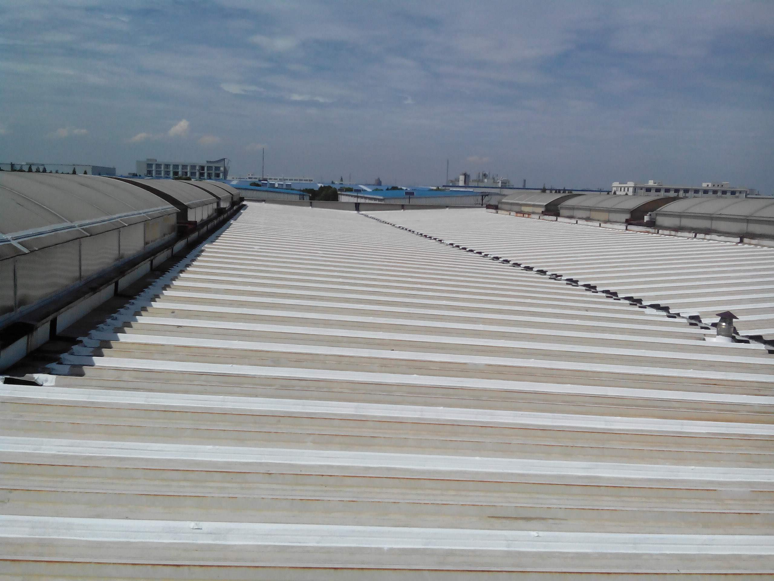 房顶屋面防水